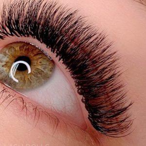 lash dolls studio - eyelash extensions - detroit - michigan - 1