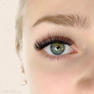 lash dolls studio - eyelash extensions - detroit - michigan - 11