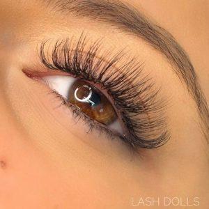 lash dolls studio - eyelash extensions - detroit - michigan - 14