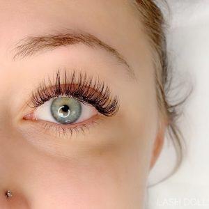 lash dolls studio - eyelash extensions - detroit - michigan - 3