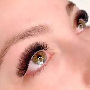 lash dolls studio - eyelash extensions - detroit - michigan - 4