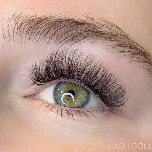 lash dolls studio - eyelash extensions - detroit - michigan - 7