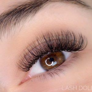lash dolls studio - eyelash extensions - detroit - michigan - 8